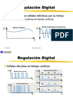 Regulador Digital