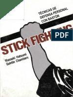 Masaaki Hatsumi - Tecnicas de Defensa Personal con Bastón