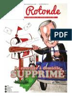 La Rotonde - Édition du 13 janvier 2014