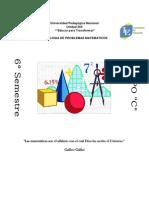 Antologia de Problemas Matematicos 1