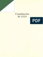 Constituión de 1824