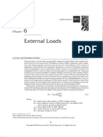 External Loads