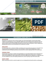 NCDEX Weekly Agri Commodity  Report  by epicresearch 13 st January 2014