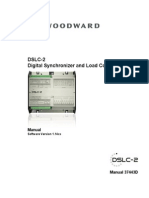 DSLC-2 instruction manual