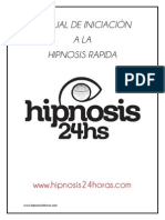 Manual Hipnosis Rapida