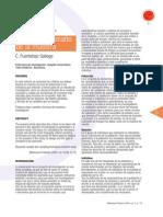 Formulas Para Calculo de Poblacion