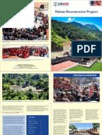PRP Brochure Year 5