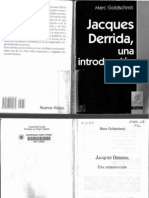 176948140 Goldschmit Derrida Una Introduccion