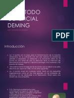 EL  MÉTODO  GERENCIAL  DEMING