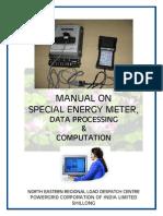 Metering Manual- Pgcil