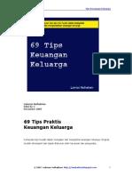 Lukman Nulhakim - Tips Keuangan 110