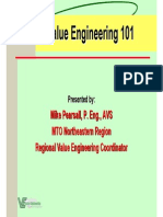 7560_IntroductiontoValueEngineering,MikePearsall,MTO