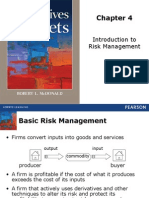 Chapter 4- Introduction to Risk Management.ppt