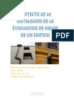 Portada Indice y Datos Proyecto