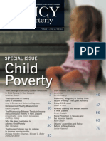 Policy Quarterly May 2013
