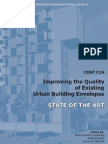 Quality of existing buildings