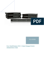 Cisco Series300 Manual