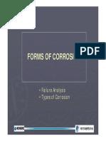 Corrosion Fundamentals