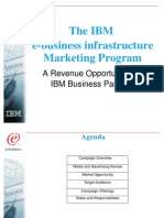 e Business Infrastructure