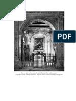 Eugenio Canone La Cappella dello Spaccio