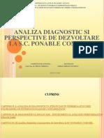 Zorilă adriana ppt disertaţie WORD 2003