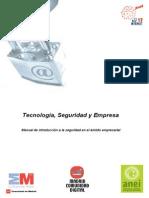 Manual de Seguridad Empresarial