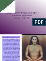 Swami Bhalananda 12 Scascah Presentation for Students