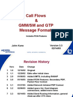7. PS 2G and 3G Call Flow