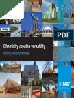 BASF Global Construction Brochure En
