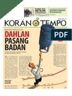 Koran Tempo 20140106