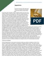 A Filosofia de Santo Agostinho Paraclitus.com.Br-A_filosofia_de_Santo_Agostinho