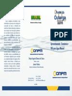 03 - Folder - PAE Agua