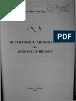 Repertoriul arheologic al județului Brașov (Ed. II)