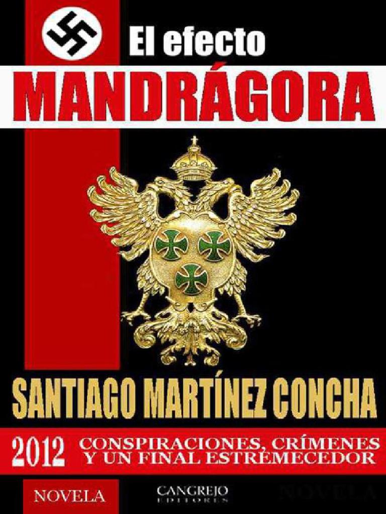 Mandrágora ConchaViolencia Efecto Disturbios Santiago El Martinez J3KTlF1c
