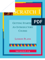 Learning Scratch .Org