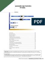 FX Family PLCs
