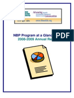NBP 2008_Annual Report