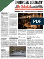 Rozenburgse Courant week 02