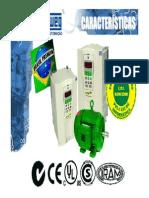 Microsoft PowerPoint - Características_CFW-09