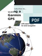 UsingaGarminGPSwithPaperLandMaps Manual