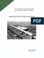 Model Proiect Aeroport