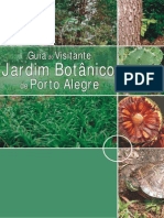 Jardim Botanico de Porto Alegre