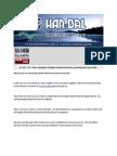 Har-Bal Quick Start Manual