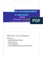 Info S3 Prof Boukhriss by Ksimo Maure