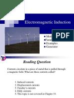 (16)ElectromagneticInduction