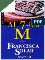 Francisca Solar - Al 7-Lea M.v.1.0