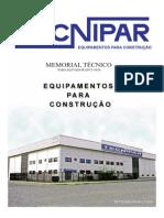 Memorial Tecnico Elev 6030 Para Imprimir