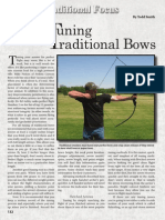 July2012-TuningTraditionalBows