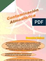 Conceptos Basicos Contaminacion Atmosferica