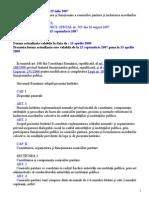 HG 833 2007 Comisii Paritareer